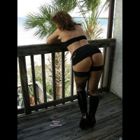 Windy Balcony Strip