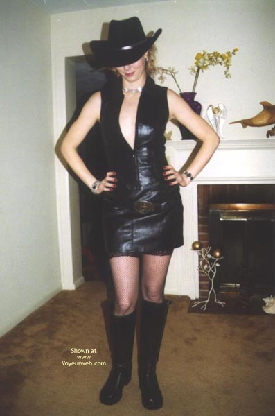 Pic #1 *Tw Faerie Princess In Leather