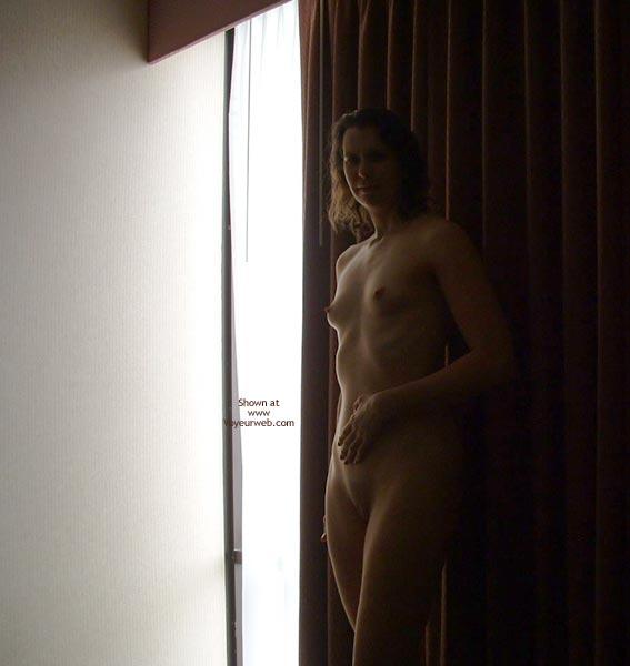 Pic #1 5th Floor Window