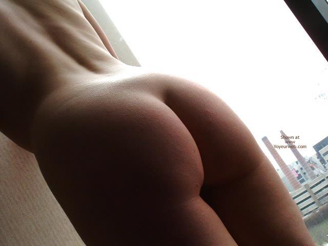 Bare Ass - Close Up, Rear View, Sexy Ass , Bare Ass, Rear Shot, Ass Shot, Closeup