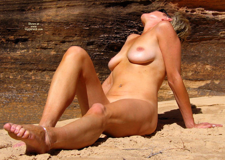 Head Back Sexy Relax Nude - Sunglasses, Naked Girl, Nude Amateur , Looking Away, Leaning Back, Sitting Legs Out On Beach, Nice Tits, Sitting Sexy And Very Nude, Sunglasses On, Naked Sitting On Beach, Nudist Sunning Outside, Nudist Wearing Only An Ankle Bracelet., One Knee Raised, Sitting One Knee Up, Nude Sunning At Beach With Great Breasts, Sunbathing