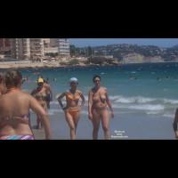 Beach Funbags