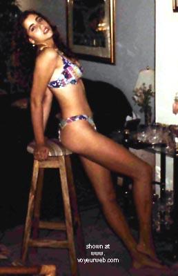 Pic #1 Maria In Swimsuit