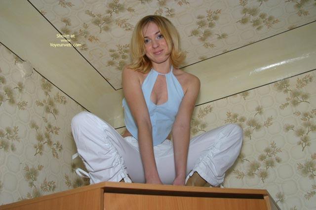 Pic #1 Jenny  20 Yo Funny Girl