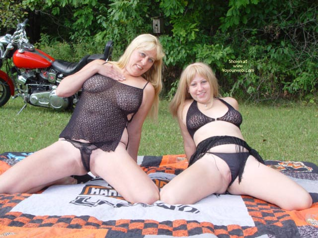 Pic #1 *Gg Roxanne And Rebica Summer