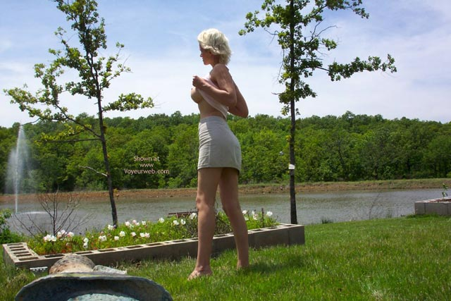 Pic #1 Spring Time Nude Time