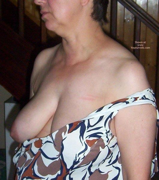 Pic #1 Ma Femme Est Nue Pour Votre Plaisir 2