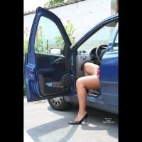 Lilie : Leaving My Car !