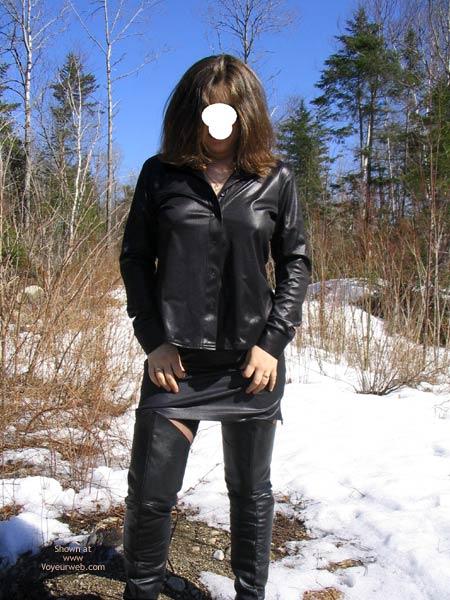 Pic #1 Alicia Boots