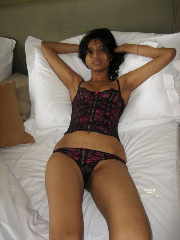 Hot Bi Indian Wife - November, 2008 - Voyeur Web-9462