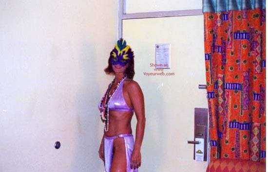 Pic #1 sexxy 45yr wife fantasy fest 2002