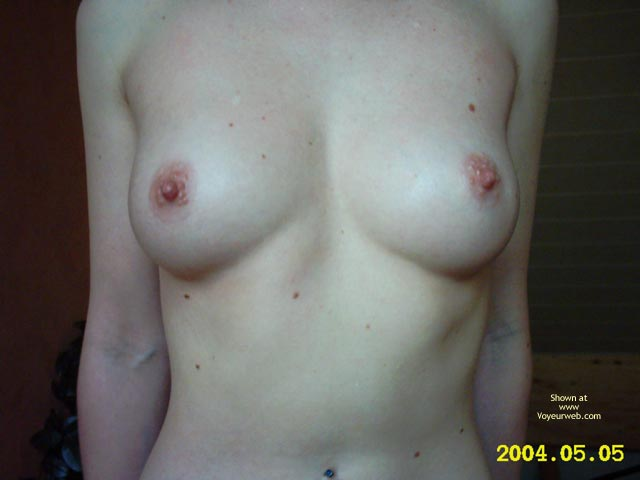 Pic #1 Fine Hard Tits