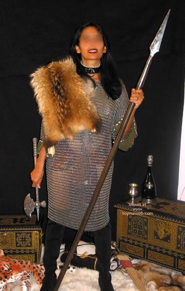 Pic #1Stikjock'S Girl Warrior Princess