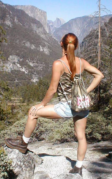 Pic #1 Kim4kate Nature Woman 1