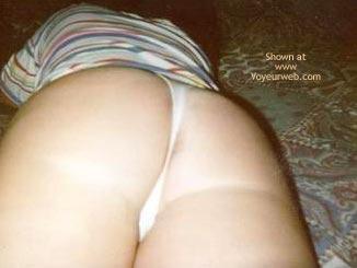Pic #1 Big Butt Girl Again