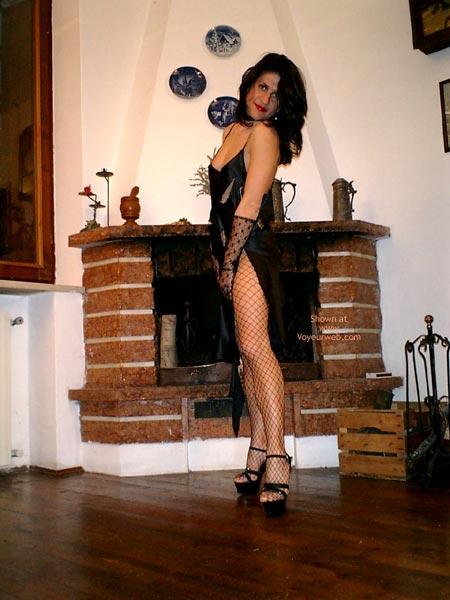 Pic #1 Sexycri Striptease