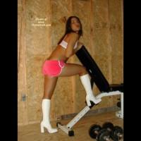 Jobsite Striptease
