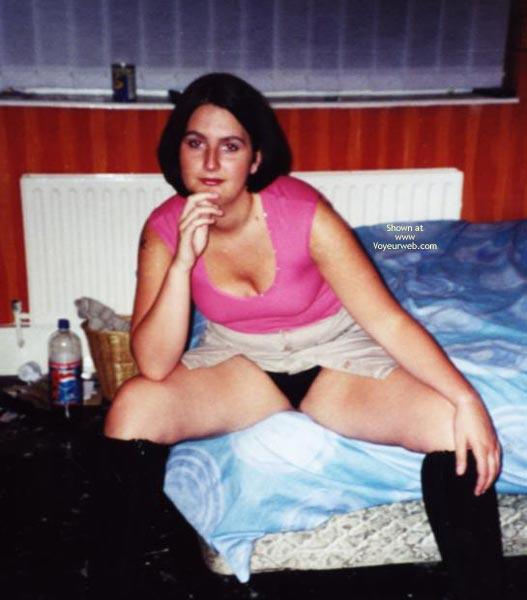 Pic #1 Dirty Uk Girl