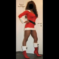 Happy Xxx - Mas, Geile Weihnachten,feliz Navidad