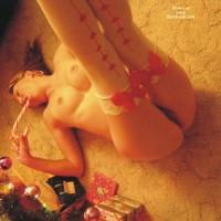 Aussam - Here Cums Santa!