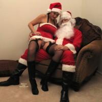 I Saw Moment Fucking Santa Claus...
