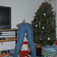 Samantha's Merry Christmas!