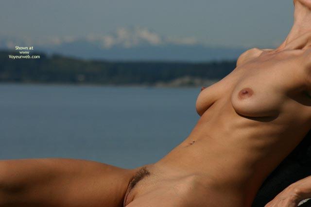 Pic #1 Sienna Fox Island