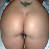 Hot Ass Wife