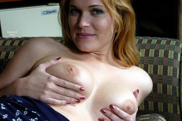 Red Head - Freckles, Nipples, Redhead , Red Head, Freckles, Nipples