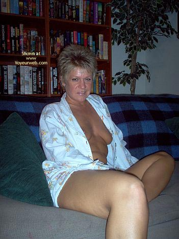 Pic #1 Angelique In Pj'S