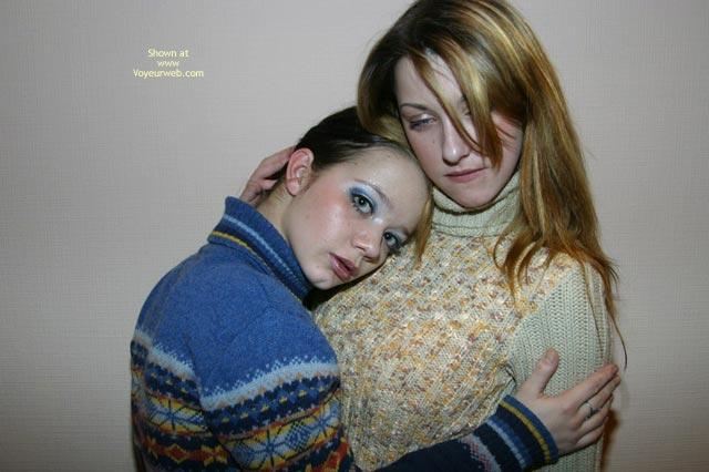 Pic #1 *Gg Lesbian Trio