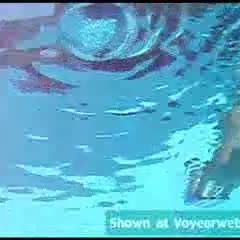 Aquatic Dulcinea
