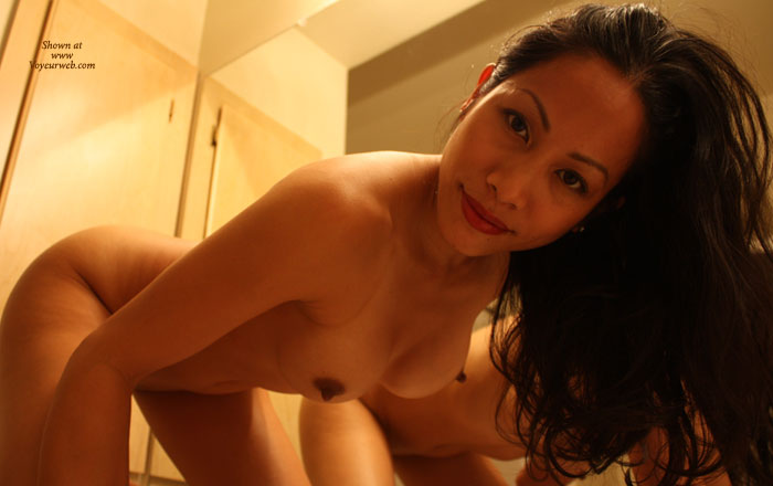 Nude asian married women