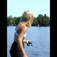 Tl Goes Fishing