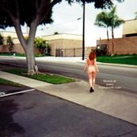 Melissa #3 - On The Street