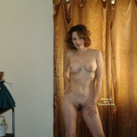 Nude Wife Posing - Brunette Hair, Landing Strip, Milf, Naked Girl, Naked Wife, Nude Amateur, Nude Wife , Brunette Milf Nice Hair Line, Large Landing Strip, Standing At Curtained Window, Hot Milf, Indoor Full Nude, Standing Full Frontal Classic, Silicone Tits, Curly Hair, Standing Inside Room