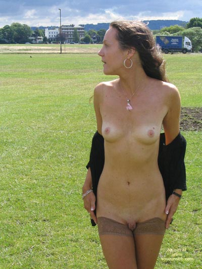 Swelly Lips - Flashing, Naked Outdoors, Shaved Pussy, Small Breasts, Thigh Highs , Swelly Lips, Pouty Lips, Shaved Pussy, Small Breasts, Thigh Highs, Extensive Outer Labia, Tan Stockings, Naked Outdoors, Flashing Outdoors