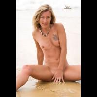 Small Breasts - Small Breasts, Small Tits, Small Areolas , Beach Nudity, Tatoo Tits, Sitting On A Beach, Athletic Body, Pierced Bellybutton, Small Erect Nipples, Tit Tattoo