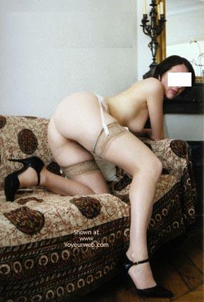 Pic #1 *Bu More Of Tiffany Nice Butt In Paris