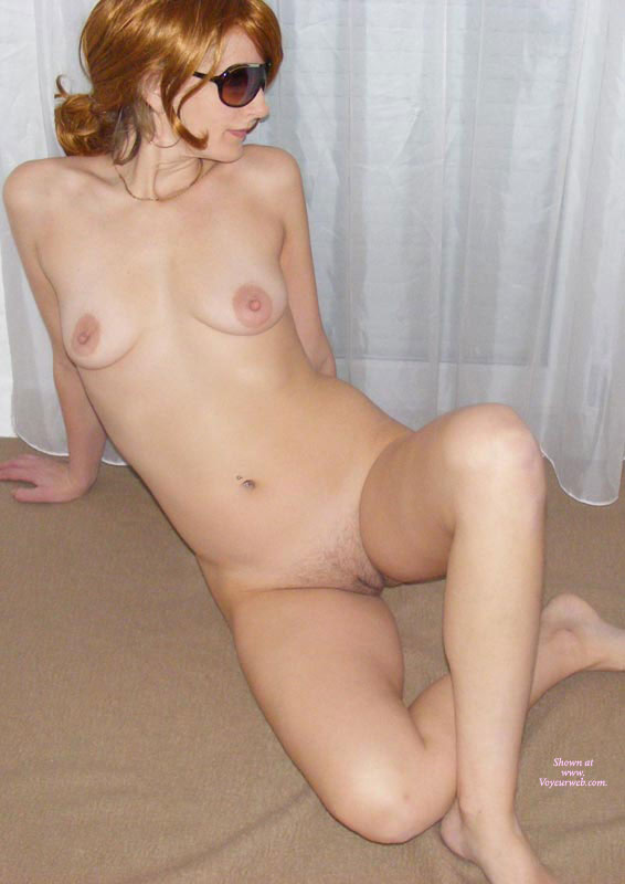 Naked Girlfriend Posing On Floor - Large Aerolas, Shaved Pussy, Naked Girl, Nude Amateur , Pubic Fuzz, Small Boobs With Large Areolas, Full Nude Red Head, Semi Shaved Pussy, Bad Wig, Sitting Nude, Milky Redhead, Big Nipples, Leaning Backwards, Natural Pussy