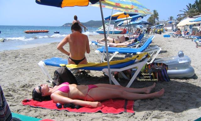 Pic #1 Katja From Ibiza