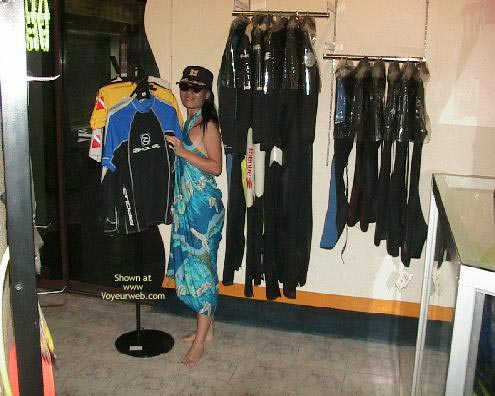 Pic #1 At The Dive Shop