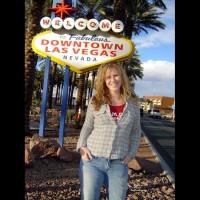 Vegas Naked In Public