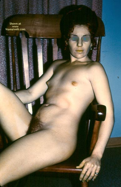 Pic #1 Taken Of Wife When She Was 30 Years Old Part 2