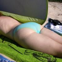 My Aussie Wifes 1st Nude Beach Photos
