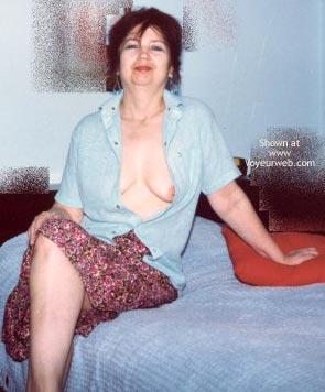 Pic #1 My Aunt 5