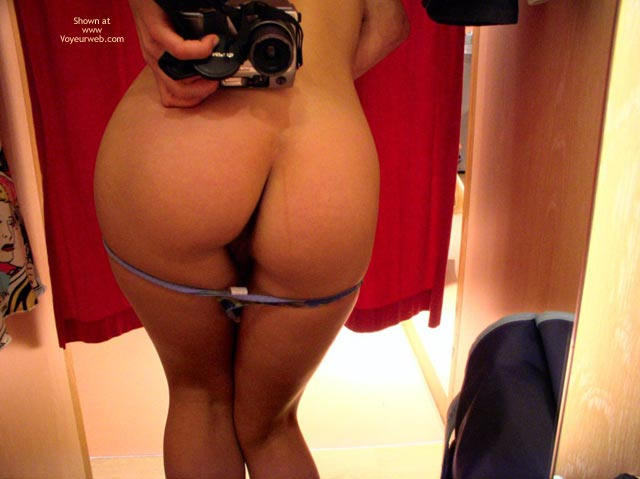 Self Pix Of Ass - Sexy Ass , Self Pix Of Ass, Self Potrait, Ass Shot, Changing Room