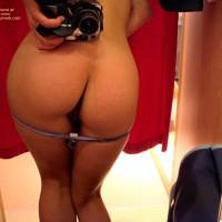 Self Pix Of Ass - Sexy Ass , Self Pix Of Ass, Self Potrait, Ass Shot, Changing Room