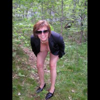 *Su Monica In The Woods