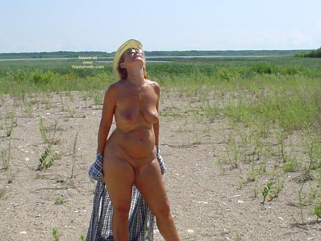 Pic #158 Year Old Canadian Wife